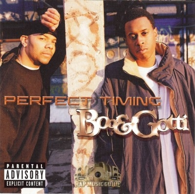 Boo & Gotti - Perfect Timing