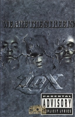 LOX - We Are The Streets