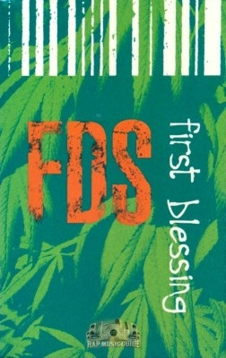 FDS - First Blessing