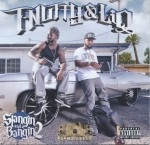 T-Nutty & Liq - Slangin And Bangin Pt. 2