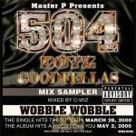 504 Boyz - Goodfellas Mix Sampler