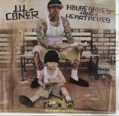 Lil Coner - House Shoes & Heartaches