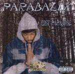 Parabalix - Lost Paradise