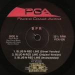 BPR - Blue-N-Red Line