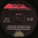 BPR - Blue-N-Red Line