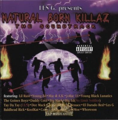 Les G. - Natural Born Killaz