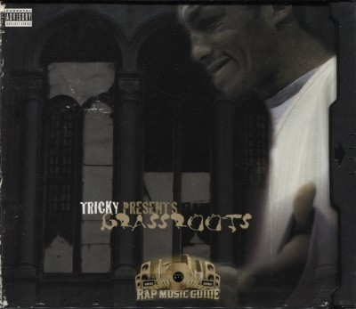 Tricky Presents - Grassroots