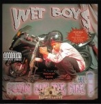 Wet Boys - Puttin Out The Fire