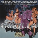 Various Artists - Gorilla Pimpin