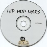Various Artists - Hip Hop Wars