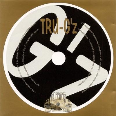 Tru-G'z - From The Heart