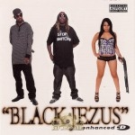 Black Jezus - Black Jezus