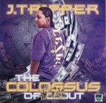 J. Tripper - The Colossus Of Clout