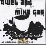 Qwel And Mike Gao - Caffeine Dream