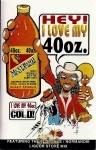 McO'Roni & The All-Nite Ballers - Hey! I Love My 40oz.
