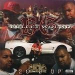 BG Bulllet Wound - 2 G-D Up