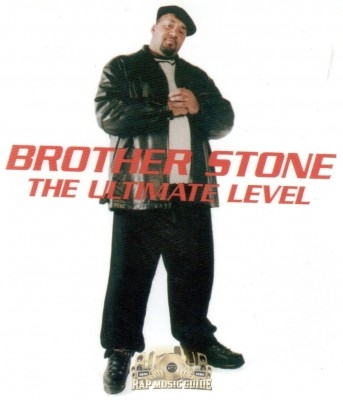 Brother Stone - The Ultimate Level
