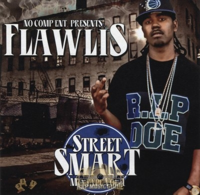 Flawlis - Street Smart Mixtape Vol. 1