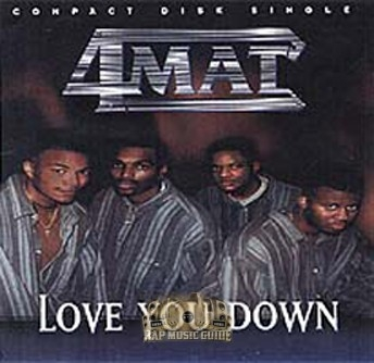 4-Mat - Love You Down