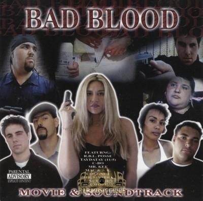 Bad Blood - Soundtrack