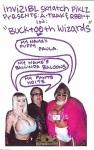 Q-Bert & A-Trak - Bucktooth Wizards Q & A