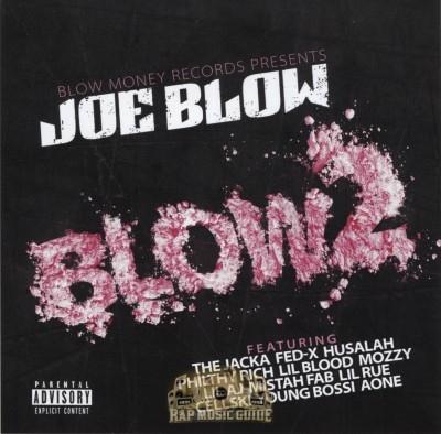 Joe Blow - Blow 2