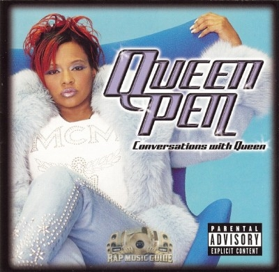 Queen Pen - Conversations With Queen
