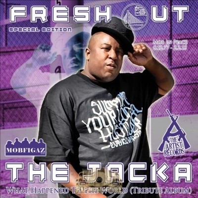 Fresh Out - The Jacka