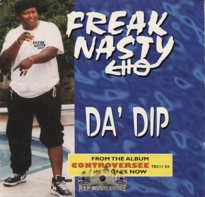 Freak Nasty - Da' Dip