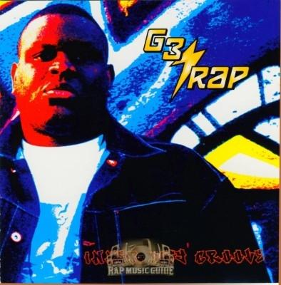 G3 Trap - Inner City Groove
