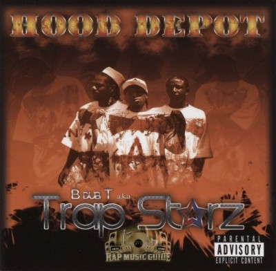 Trap Starz - Hood Depot