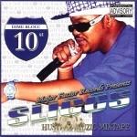 Sliccs Gotcha - Hustlaz Muzic Mixtape