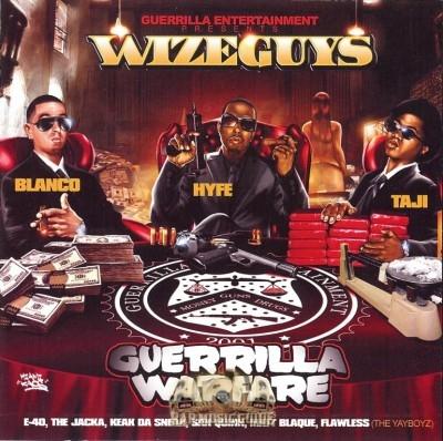 Wizeguys - Guerrilla Warfare