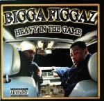 Bigga Figgaz - Heavy In The Game