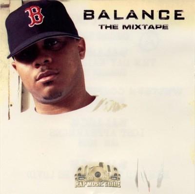 Balance - The Mixtape