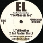EL - The Choosin Fee EP