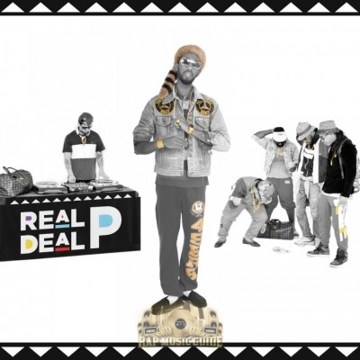 Polyester the Saint - Real Deal P