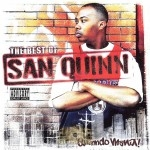 San Quinn - The Best Of San Quinn