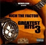 Rich The Factor - Greatest Hits 3