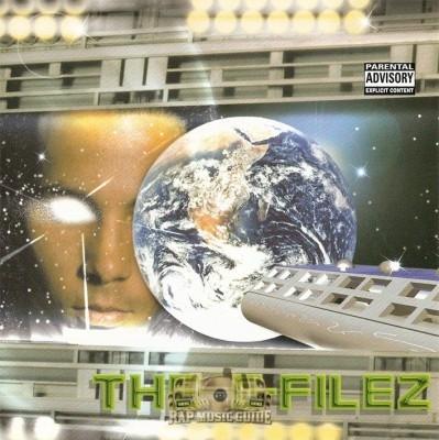 Mr. Eric Roblez - E-Filez