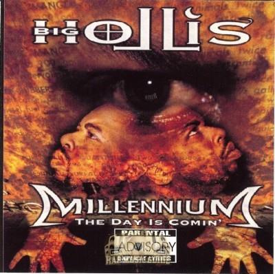 Big Hollis - Millennium