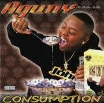 Aguny Ase - Consumption