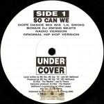 Undercover - So Can We