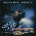 G - The Listener
