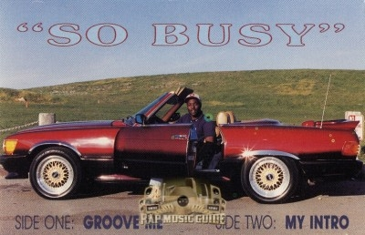 So Busy - Groove Me
