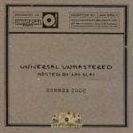 Universal Unmastered - Summer 2002