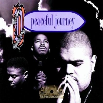 Heavy D & The Boyz - Peaceful Journey