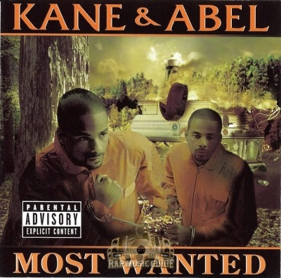 Kane & Abel - Most Wanted