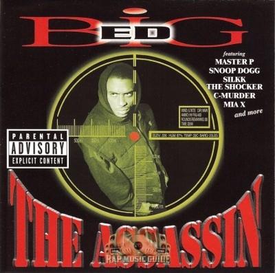 Big Ed - The Assassin