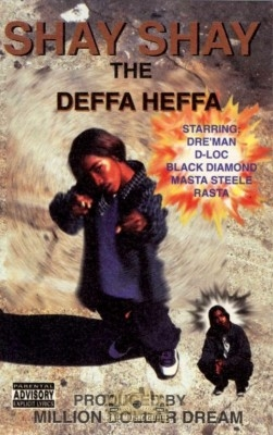 Shay Shay - The Deffa Heffa
